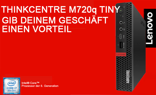 M720 Thinkpad Lenovo