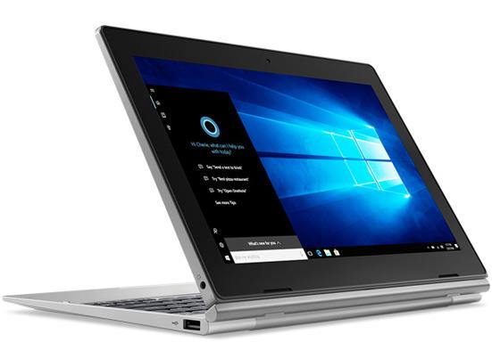Lenovo D330 mit Windows 10