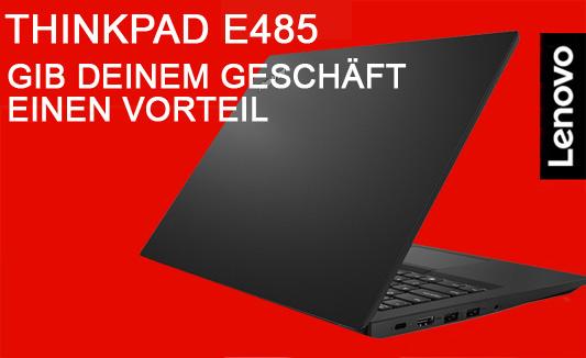 E485 Thinkpad Lenovo