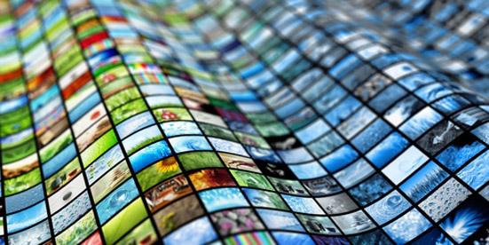 Media und Entertaiment WorkStation von Lenovo