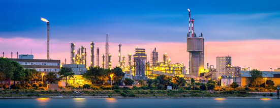 Lenovo WorkStation für die Öl und Gas sowie Energie Branche