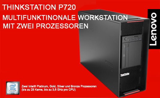 P720 Workstation
