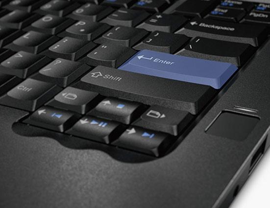Jubiläum ThinkPad