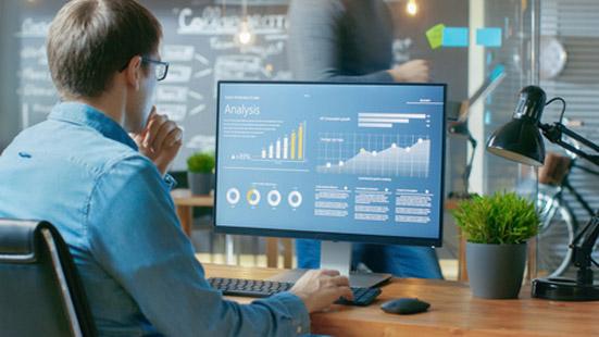 Welche WorkStation eignet sich für welche Aufgaben im Finanzsektor