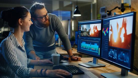 Lenovo WorkStation ISV für Adobe After Effects