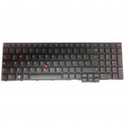 Lenovo Tastaturlayout Deutsch für das ThinkPad L570 #01AX663