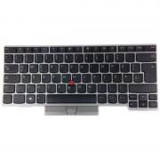 Lenovo Tastaturlayout Silber - deutsch für T480s/E480 FRU: 01YN392