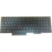 Lenovo Tastaturlayout deutsch T580/P52s #01HX151