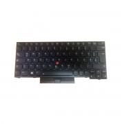 Lenovo Tastaturlayout deutsch mit BL #01YP212