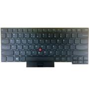 Lenovo Tastaturlayout US (Englisch) für ThinkPad T430u
