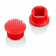 ThinkPad Low Profile TrackPoint Caps 10 Stk. #0A33908