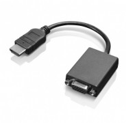 Lenovo HDMI to VGA Monitor Adapter #0B47069*