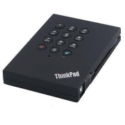 ThinkPad USB 3.0 Secure Hard Drive - 1TB #0A65621*