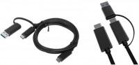 LENOVO USB-C Kabel 1m #4X90U90619