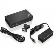 ThinkPad USB 3.0 Pro Dock #40A70045EU