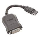 Lenovo DisplayPort to Single-Link DVI-D Monitor Cable #45J7915