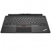 LENOVO ThinkPad X1 Tablet Thin Keyboard-Midnight Black German #4X30L07465