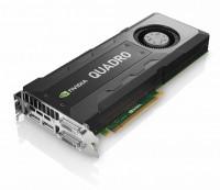 LENOVO NVIDIA Quadro K5200 8GB Graphics Card #4X60G69025