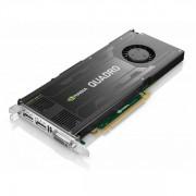 LENOVO NVIDIA Quadro K4200 4GB Graphics Card #4X60G69026