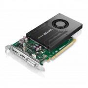 LENOVO NVIDIA Quadro K2200 4GB Graphics Card #4X60G69027