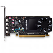 LENOVO NVIDIA Quadro P1000 4GB Graphics Card #4X60N86661*