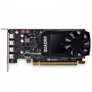 LENOVO NVIDIA Quadro P1000 4GB Graphics Card #4X60N86660