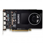 LENOVO NVIDIA Quadro P2000 5GB Graphics Card #4X60N86662*