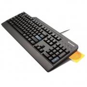 Lenovo USB Smartcard Keyboard - German #4X30E51014
