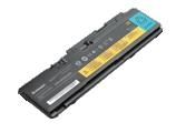 Lenovo ThinkPad 9-Cell LiIon Akku 55++ #57Y4186