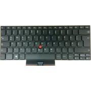 Lenovo Tastaturlayout deutsch für Lenovo ThinkPad Edge E13/E30 Serie