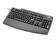 Lenovo Business Black Preferred Pro USB Keyboard - German #73P5232