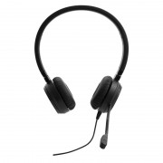 Lenovo Pro Wired Stereo VOIP Headset #4XD0S92991