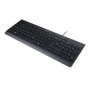 Lenovo Essential Tastatur Deutsch (schwarz) #4Y41C68656