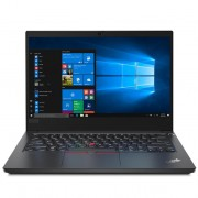 Lenovo Thinkpad E14 20RA001MGE schwarz