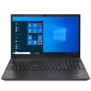 Lenovo Thinkpad E15 Gen2 20TD0005GE schwarz Campus