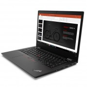 Lenovo Thinkpad L13 Gen2 20VH0015GE schwarz