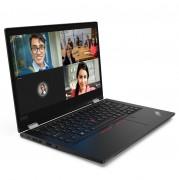 Lenovo Thinkpad L13 Yoga Gen2 20VK000VGE schwarz