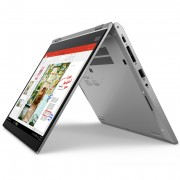 Lenovo Thinkpad L13 Yoga Gen2 20VK0014GE silber