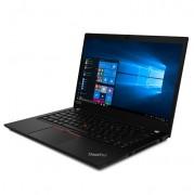 Lenovo Thinkpad P14s Gen1 AMD 20Y1000AGE Campus
