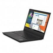 Lenovo Thinkpad E490 20N8000YGE schwarz