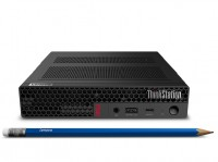 Lenovo ThinkStation P340 Tiny 30DF0025GE Campus