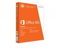 MS Office 365 Home 32-bit/x64 Medialess (DE) 12 Monate
