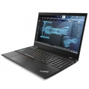 Lenovo Thinkpad P52s 20LB000KGE Campus