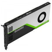 Lenovo Nvidia Quadro RTX4000 8GB GDDR6 Graphics Card with Short Extender #4X60U98734