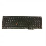 Lenovo Tastaturlayout deutsch mit BL #04Y2477/04Y2399
