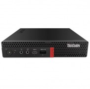 Lenovo ThinkCentre M720q Tiny #10T7001CGE Campus