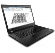 Lenovo Thinkpad P72 20MB0000GE Campus Workstation