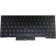 Lenovo Tastaturlayout deutsch mit BL #5N20V44203