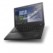 Lenovo Thinkpad X260 20F5S1A600-500GB SSHD