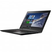 Lenovo Thinkpad Yoga 260 20FD001WGE black